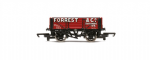 Hornby R6593 Forest & Co. - 4 Plank